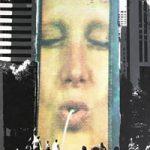 Chicago Digital Fountain – Rye East Sussex Art Gallery – Shirley Parker-Gore Artist