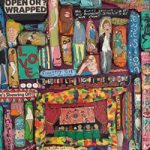 Open or Wrapped – Sussex Artist Teddy Salad Art Gallery