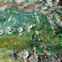 St Leonards on Sea Sussex Mixed Media Art Gallery – Artist Sheila Martin