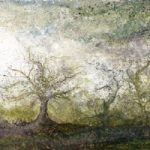 Enchanted Forest – Fine Art Prints – West Sussex Artist – Bleau Shanay Hudson – Woodland Art – Sussex Artists Gallery