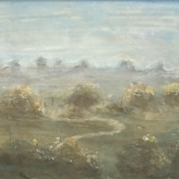 Little Wandering Path – East Sussex Artist Nichola Campbell – Framescapes