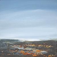Coast 3 – Lewes East Sussex Artist Leila Godden