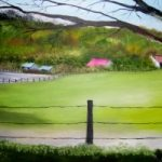 The Farm – Jenny Rabie – Crawley, West Sussex Artist – Sussex Artists Gallery