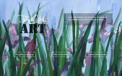 Websites For Artists