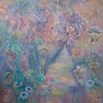 Secrets Of Nature -Flowers and Grasses – Claire Harrison Sussex and Surrey Art Tutor