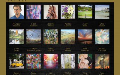 Sussex Artists & Sussex Art