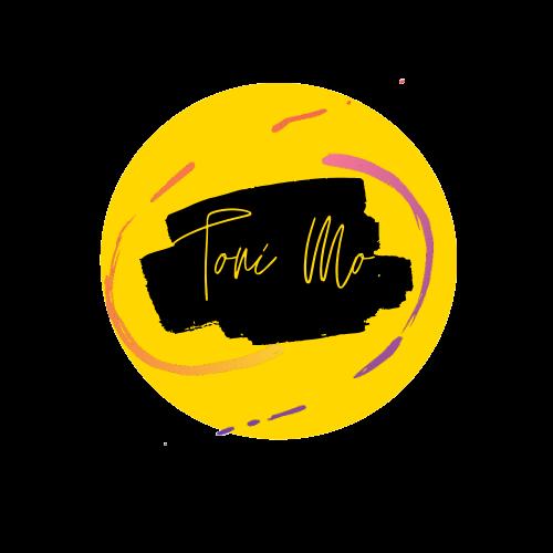 Toni Mo Sussex Artist Logo