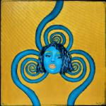 Vibrations – Surrealist Expressionist West Sussex Artist Toni Mo