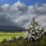 South Downs -Sussex View – Maria-Meerstadt