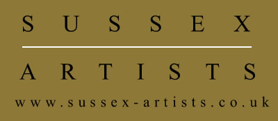 Sussex Artists - East & West Sussex Art