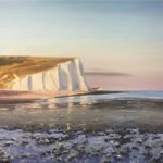 Cuckmere Haven Painting – East Sussex Art Gallery
