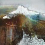 Seven Sisters Country Park – Chalk Cliffs – Seaford – Eastbourne Sussex – Landscape and Seascape Artist Chris Hill