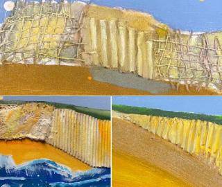 Coastal Equinox Series - Contemporary Artist Tom Glynn