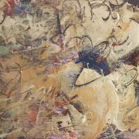 Cycle of Life – Original Abstract Painting For Sale – Artist Amanda Mavin