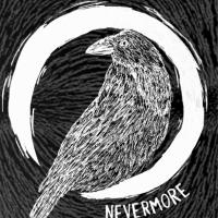Nevermore Raven – Battle East Sussex Punk Artist Frankie Lüschitz